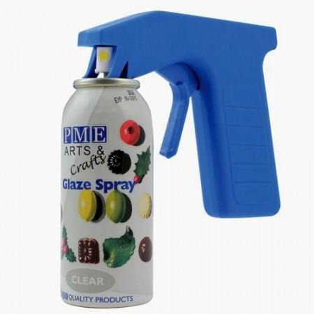 Pistola Spray a spruzzo con adattatore. PME