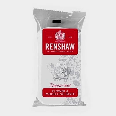 Renshaw Kosher Gum Paste per Fiori