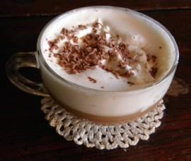 Caffè Irish Cream. Disponibile in Grani e Macinato.