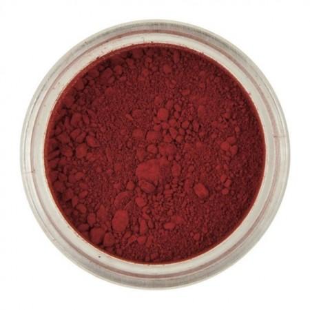 Rosso Rubino. Colorante in polvere concentrato. Rainbow Dust