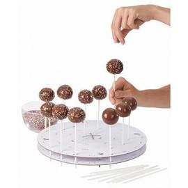 Supporto Stand per 44 Cake Pops