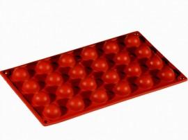 Semisfere Stampo in silicone