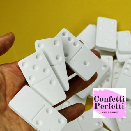Domino Grande Stampo in silicone
