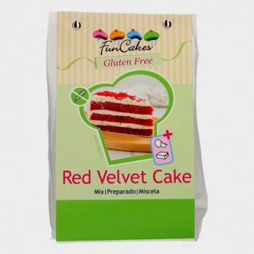 Red Velvet Miscela