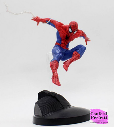 Uomo ragno Spiderman