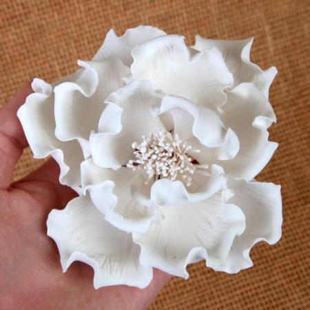 Gum paste per fiori renshaw di ottima qualità