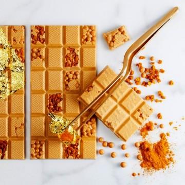 Cioccolato Callets Gold Callebaut