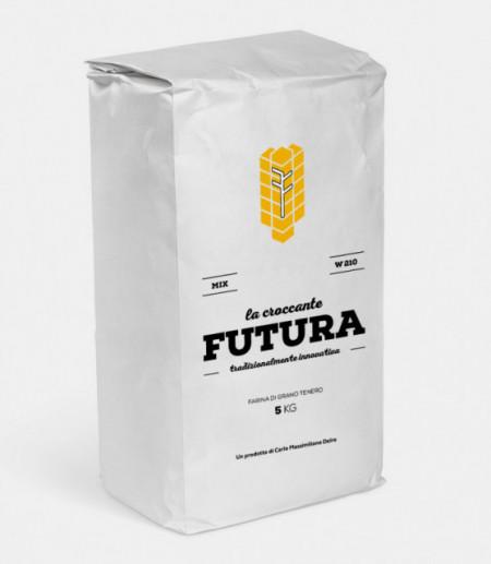 Farina FUTURA LA CROCCANTE