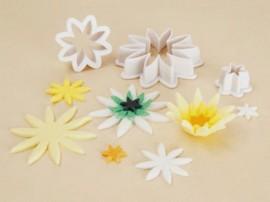 Margherita Stampi in plastica