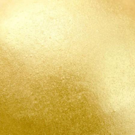 Oro del Tesoro. Metallizzato e Setoso in Polvere. Rainbow Dust