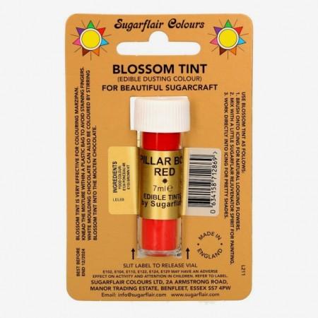 Colorante in polvere Rosso Vivo Sugarflair