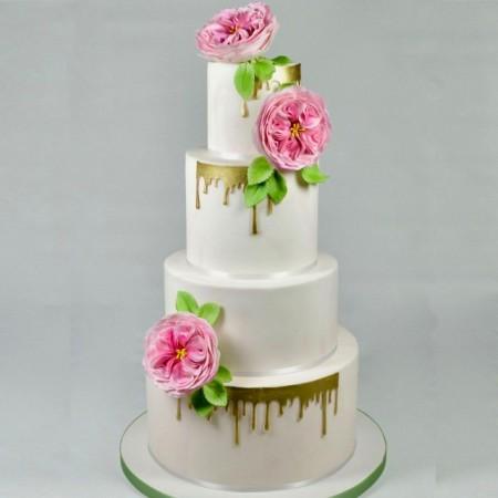 Drip Cake stampo