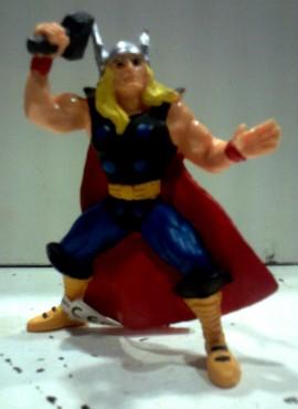 Thor Marvel Supereroi Avenger