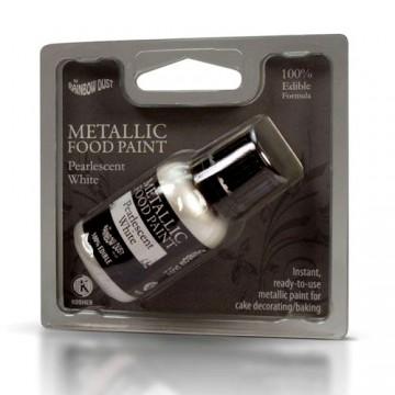Bianco Metallizzato