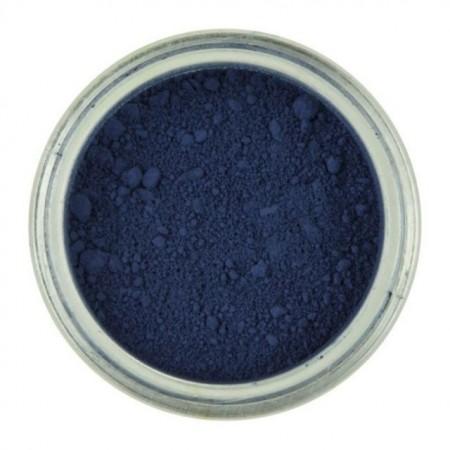 Blu Navy. Colorante in polvere concentrato. Rainbow Dust