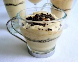 Caffè aromatizzato WHITE CHOCOLATE CREAM Crema di Cioccolato Bianco. Disponibile in Grani e Macinato.