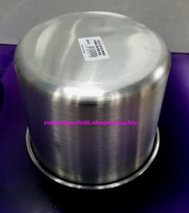 Pan Brioche Panettone. Stampo alluminio diametro 14-16-18 e 26.