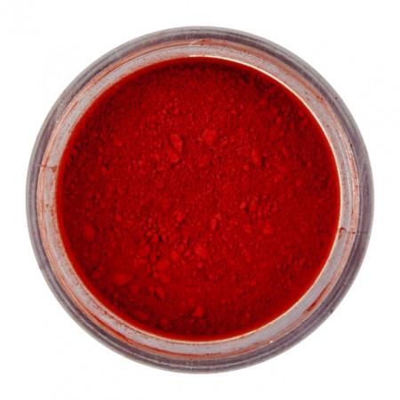 Rosso Intenso. Colorante in polvere concentrato Rainbow Dust