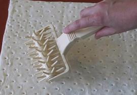 Rullo Forapasta 12 cm