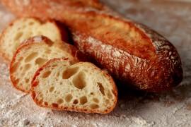 BAGUETTE D'OR NUCLEO 10% Irca Mix per Baguette. immagini