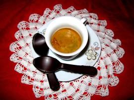 """<head> <title>Stampo per Uova di cioccolato</title> <meta name=""""Description"""" content=""""Stampo in policarbonato per cucchiaini di Cioccolata"""