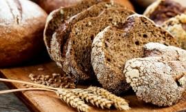GRAN SEGALE Irca Mix per pane di Segale. 10 Kg immagini