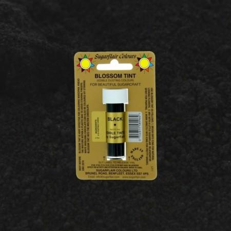 Colorante in polvere Nero Sugarflair