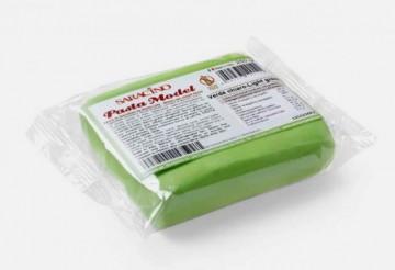 Pasta di zucchero Saracino Verde Chiaro