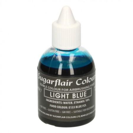 Colorante Blu liquido per Aerografo