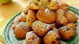 Bonny Irca per zeppole e dolci fritti