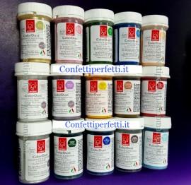 Coloranti concentrati Lipo in polvere. Modecor