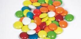 Confetti Lenti al Cioccolato Prisco. Confezione da 1 Kg.