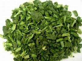 Erba Cipollina essiccata