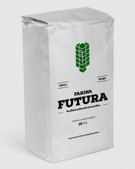 Farina Verde FUTURA Tipo 1