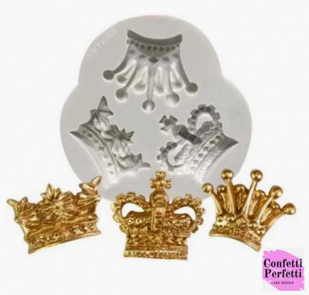 corona inglese
