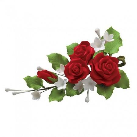 Gum Paste per Fiori Decorina per decorazioni dolci