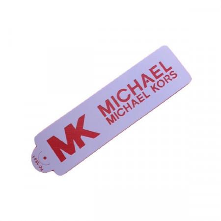 Michael Kors stencil