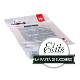 Modecor Elite da 1 Kg. Pasta di zucchero Bianca. Senza Glutine.