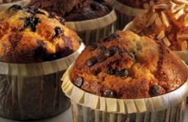 Miscela per squisiti Muffin di alta qualità Irca