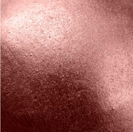 Oro Rosa Metallizzato in Polvere