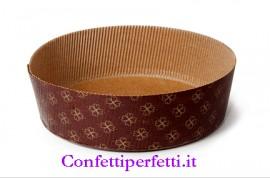 Stampo Basso per Panettone