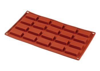 20 Finanzieri. Stampo Antiaderente in silicone Platinico di alta qualità.