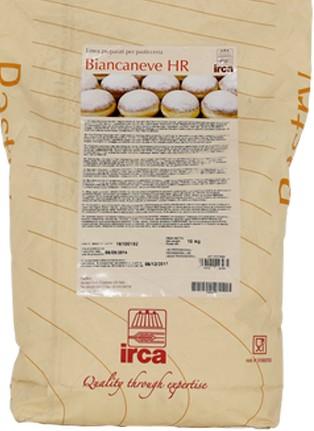 Biancaneve plus 1 kg zucchero a velo idrorepellente irca for Decorazioni zucchero a velo