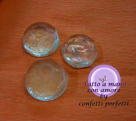 Diamanti. Stampo in silicone per Muffin, Brownie, Cupcake e Dolci.