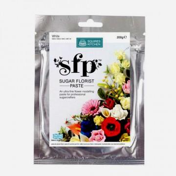 Gum Paste per Fiori Squires Kitchen di alta qualità