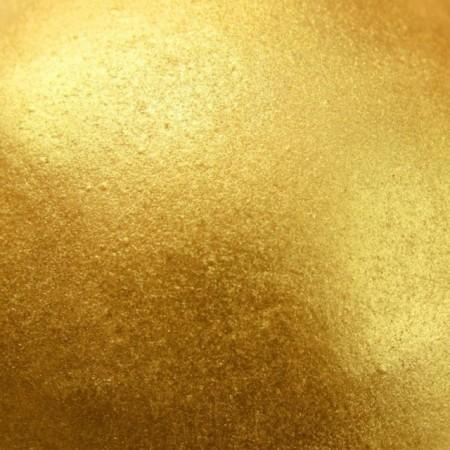 Oro della Savana. Metallizzato e Setoso in Polvere. Rainbow Dust