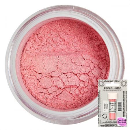 Colorante in polvere Rosa