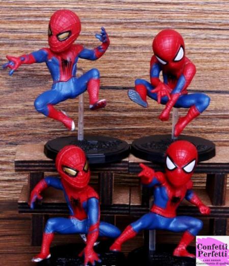 Uomo ragno Spiderman marvel