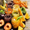 1.5 Kg. Purea di Mango 100%. Coulis Tuttafrutta. Albert