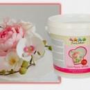 1 Kg. Gum Paste bianca ideale per Fiori. FunCakes